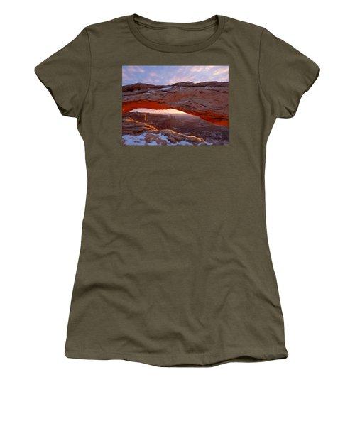 Mesa Glow Women's T-Shirt