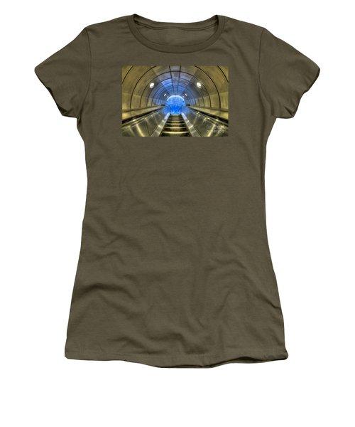 Metal Fusion Women's T-Shirt