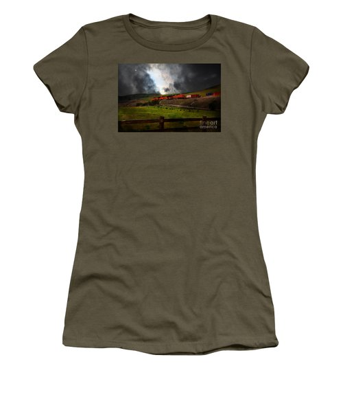 Midnight Train - 5d21043 Women's T-Shirt