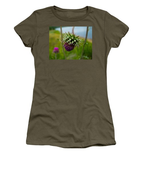 Milk Thistle Women's T-Shirt
