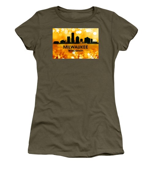 Milwaukee Wi 3 Women's T-Shirt