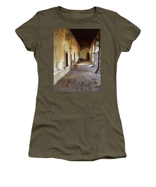 Mission 1 Women's T-Shirt