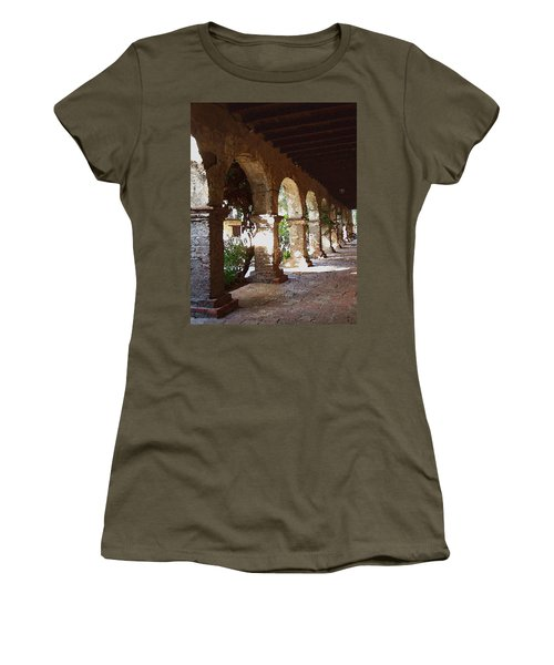 Mission 2 Women's T-Shirt