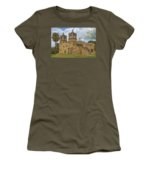 Mission Concepcion Women's T-Shirt