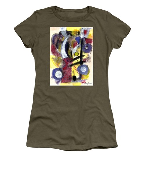 Misty Moon Women's T-Shirt