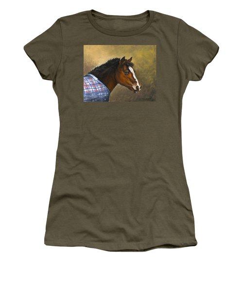 Misty Women's T-Shirt