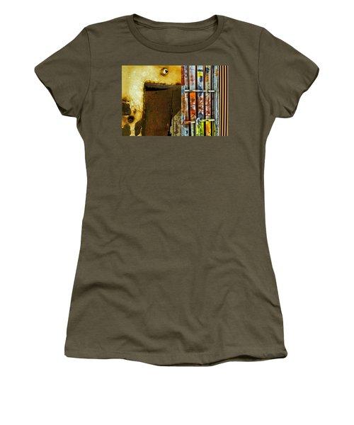 Mixed Elements Two Women's T-Shirt