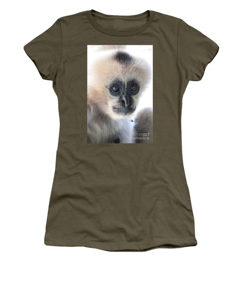 Monkey Face Women's T-Shirt