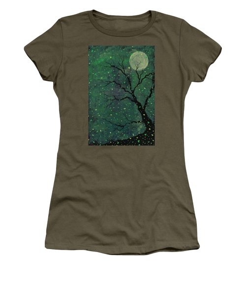 Moonchild Women's T-Shirt