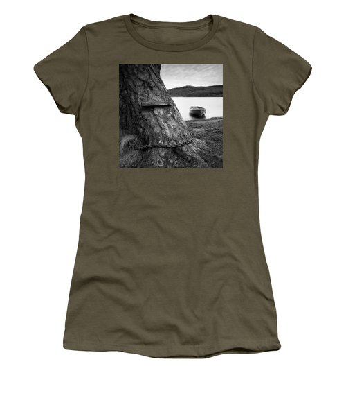 Mooring Women's T-Shirt