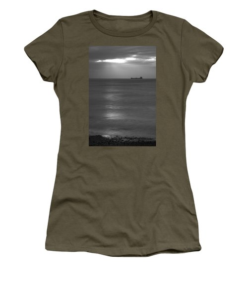 Morning View From Kingsdown Women's T-Shirt