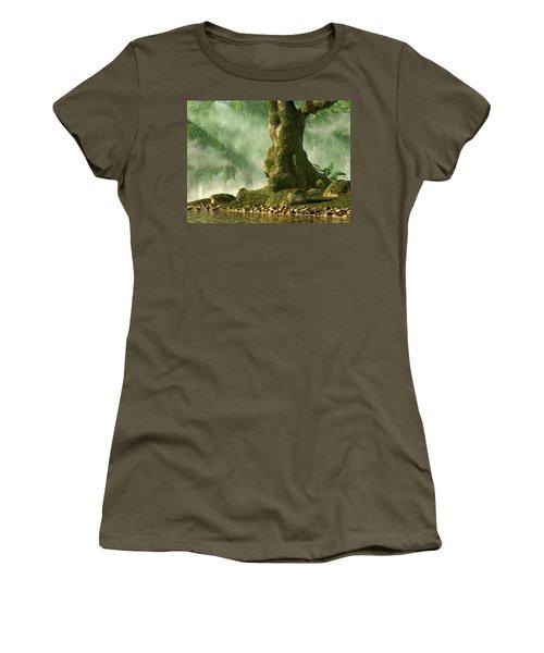 Mossy Old Oak Women's T-Shirt