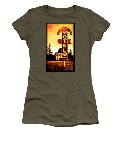 Motel Hell Women's T-Shirt