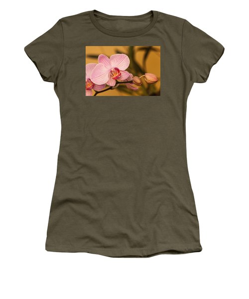 Moth Orchid Women's T-Shirt
