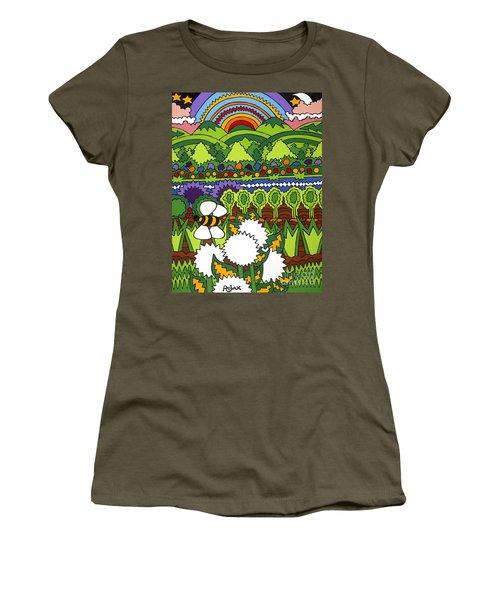 Mother Earth Women's T-Shirt
