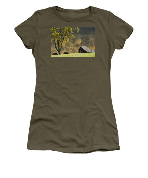 Mount Pisgah Women's T-Shirt