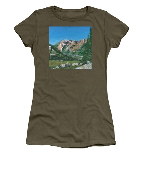 Mount Superior Women's T-Shirt