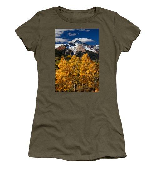 Mountainous Wonders Women's T-Shirt