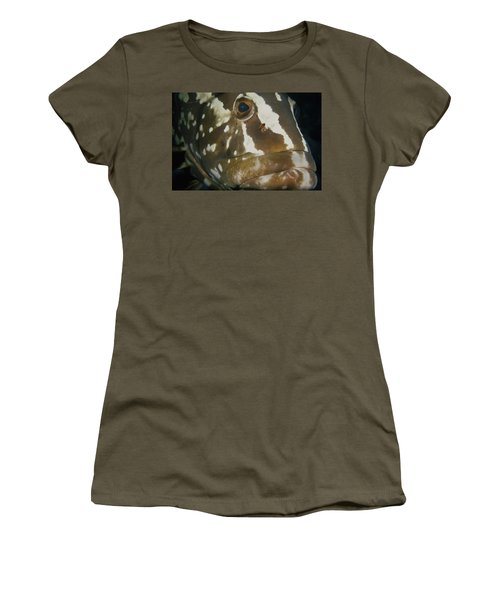 Mr. Grouper Women's T-Shirt