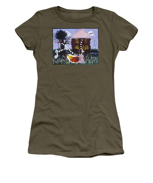 My Dreams Will Be Heard Women's T-Shirt