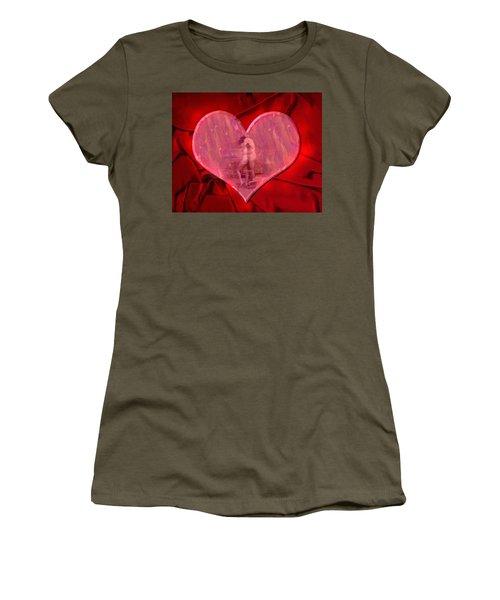 My Heart's Desire 2 Women's T-Shirt