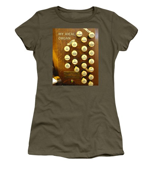 My Ideal Organ Women's T-Shirt