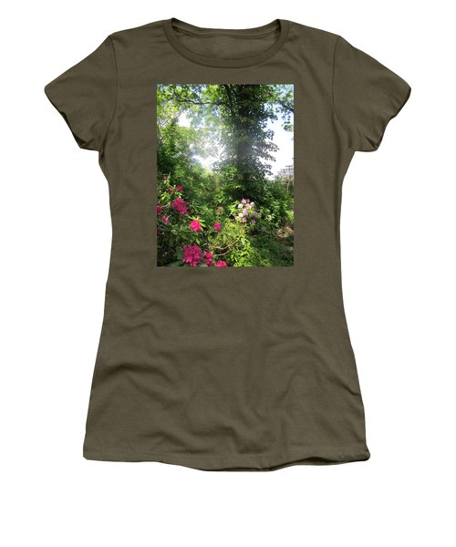 My Haven Women's T-Shirt