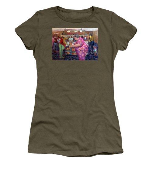 Na001 Women's T-Shirt