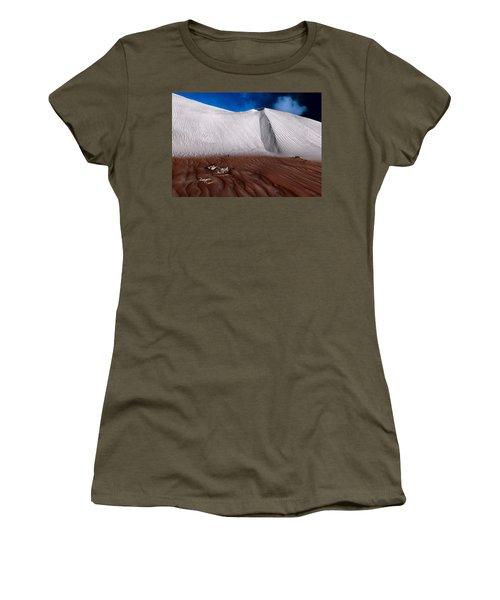 Nambung Desert Floor Women's T-Shirt