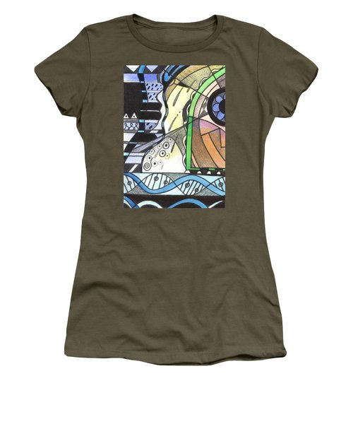 Nature And Nurture Women's T-Shirt