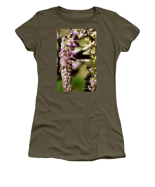 Nature Is Amazing Women's T-Shirt (Athletic Fit)