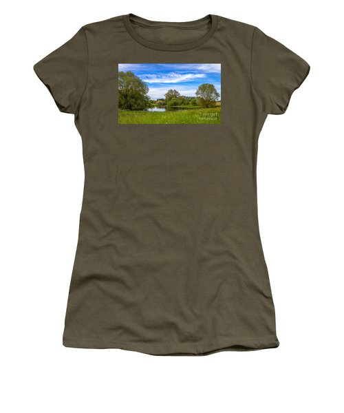 Nature Preserve Segete Women's T-Shirt
