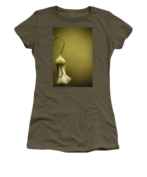 Nature's Little Lamp Women's T-Shirt (Athletic Fit)