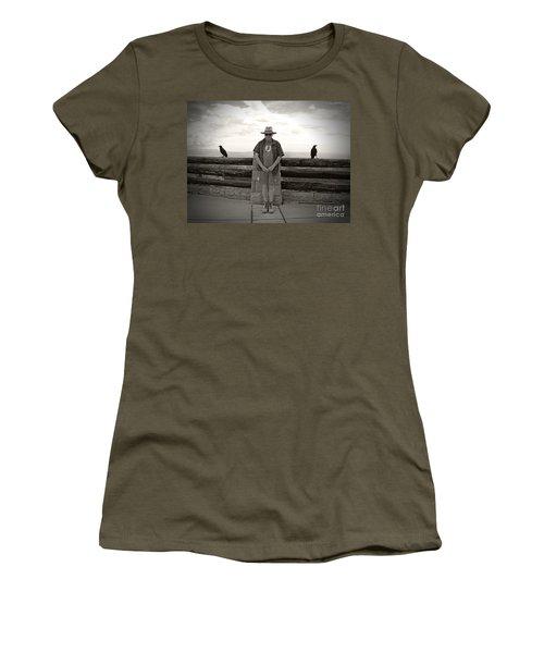 Nevermore Women's T-Shirt