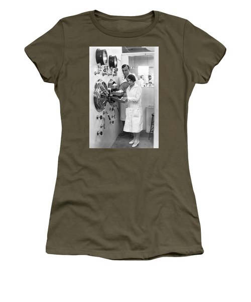 New Type Of Autoclave Women's T-Shirt