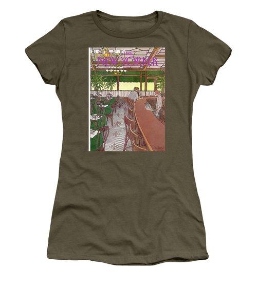 New Yorker November 15th, 1982 Women's T-Shirt