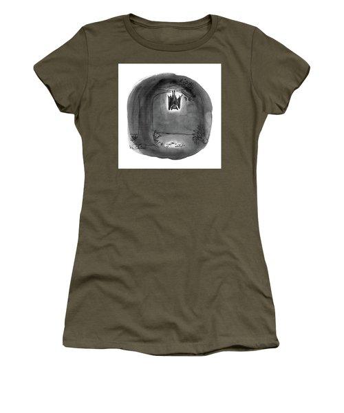 New Yorker September 28th, 1987 Women's T-Shirt