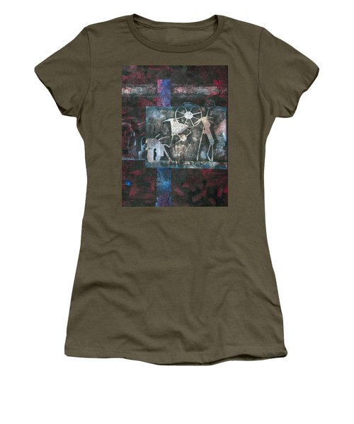 Nightmare Women's T-Shirt