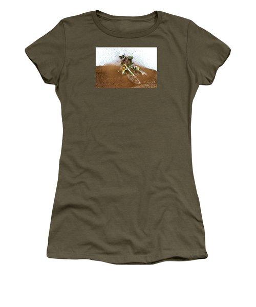 No. 23 Women's T-Shirt (Athletic Fit)