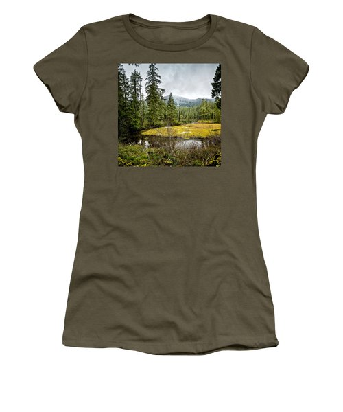 No Man's Land Women's T-Shirt