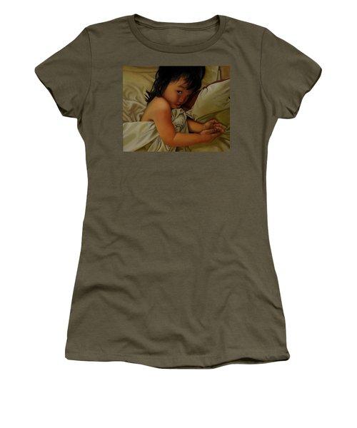 Nooo Women's T-Shirt