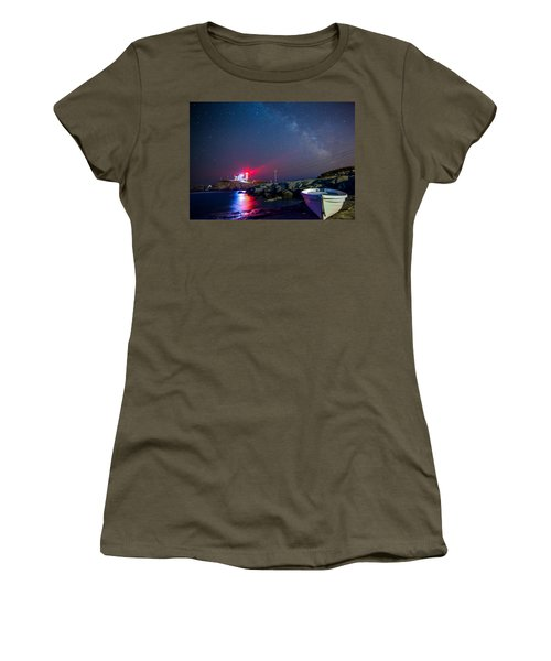 Nubble Light Women's T-Shirt