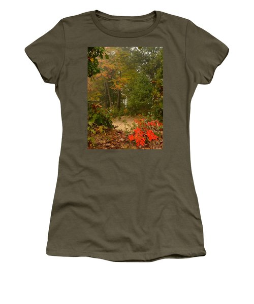 Oak Openings  Women's T-Shirt