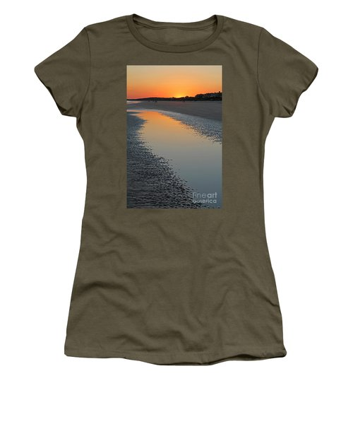 Ocean Tidal Pool Women's T-Shirt