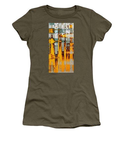 Ochre Urbanity Women's T-Shirt