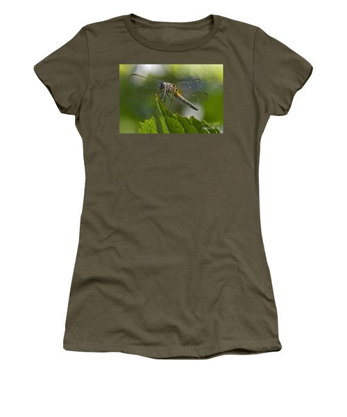 Odonata Women's T-Shirt