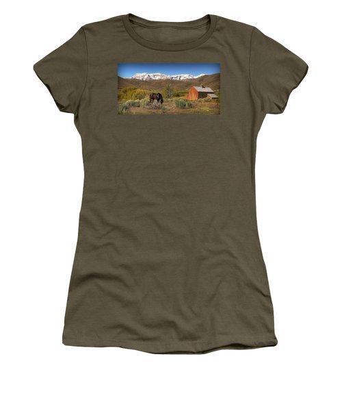 Ol Tates Barn Women's T-Shirt