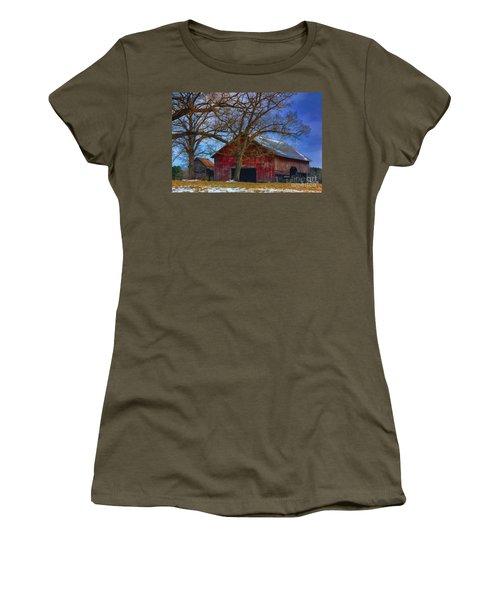 Old Farm Women's T-Shirt