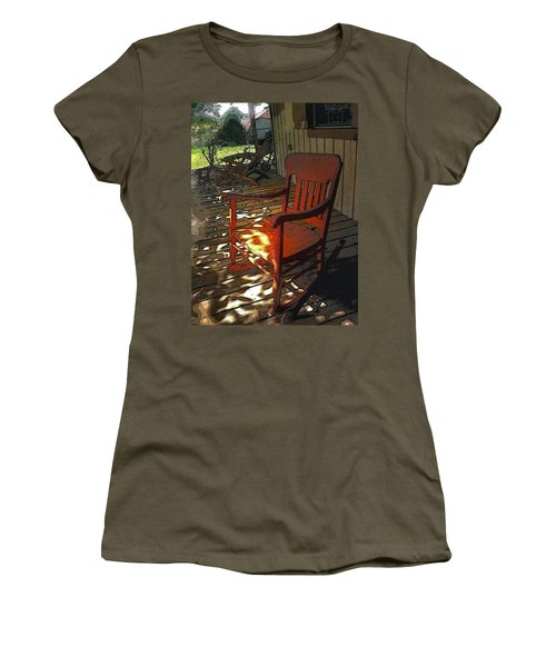 Old Friend  Women's T-Shirt