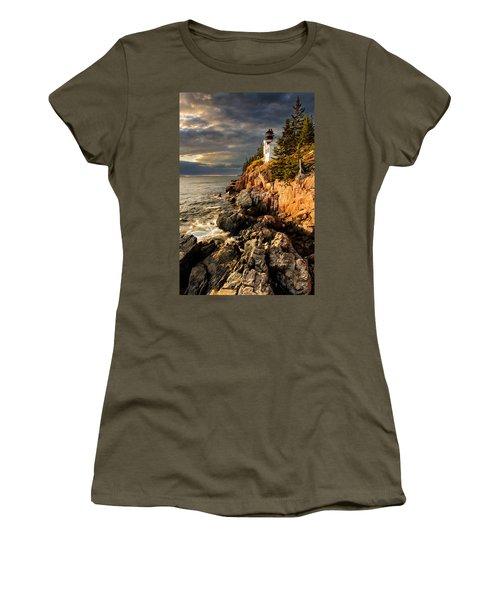 On The Bluff Women's T-Shirt